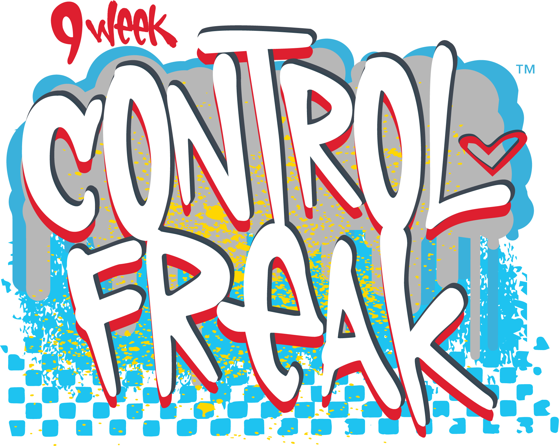 9 week control freak